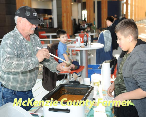 RRC to hold Soup Cook-Off