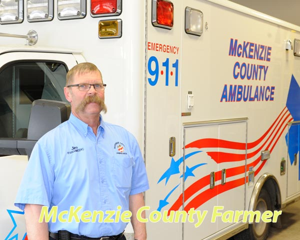 Ambulance service looks to create taxing district