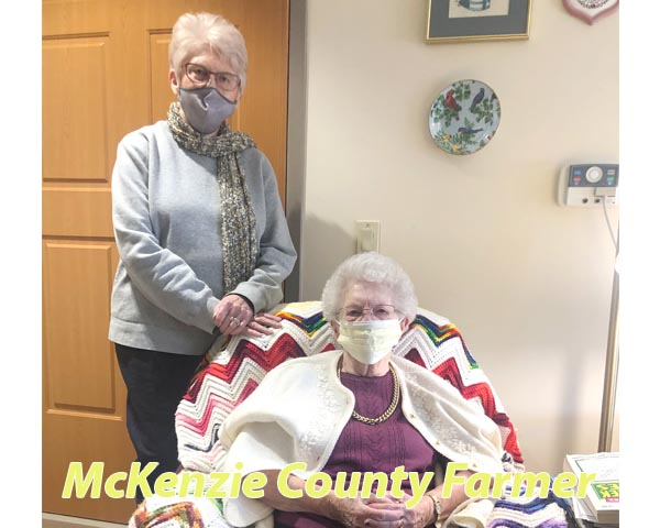 A taste of freedom for nursing home residents