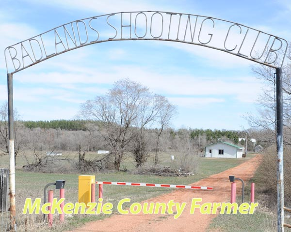Shooting club looking toward future