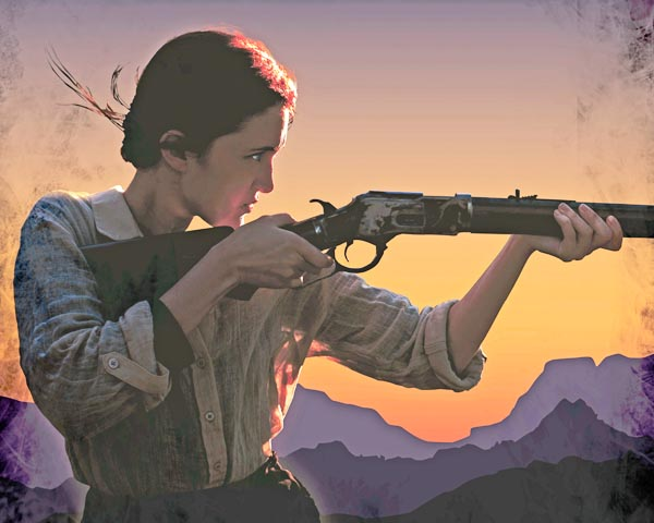 Watford to host screening of 'The Badlands Girl'