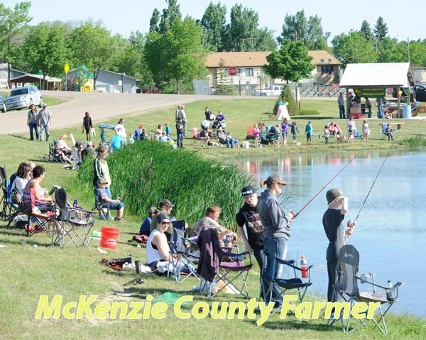Fishing Derby planned for youth