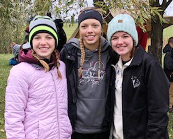 Watford cross country teams head to State