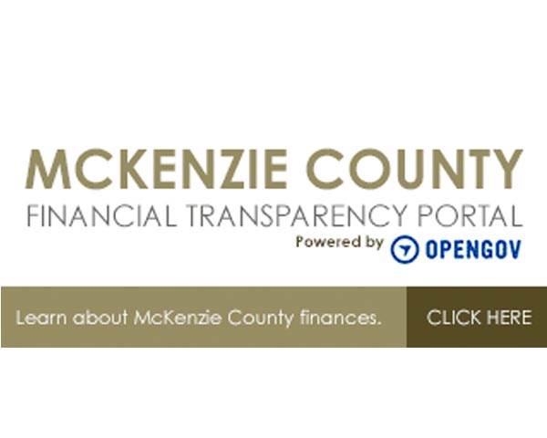County launches transparency portal