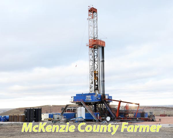 State's oil production continues to grow